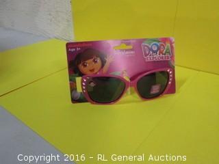 Dora Sunglasses