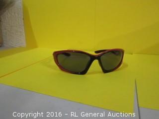 Zamboni Sunglasses