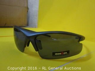 Ironman Sunglasses