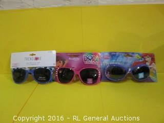 Disney Sunglasses