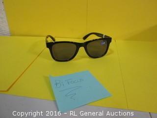 Sunglasses Readers