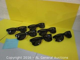 Bi Focus Sunglasses