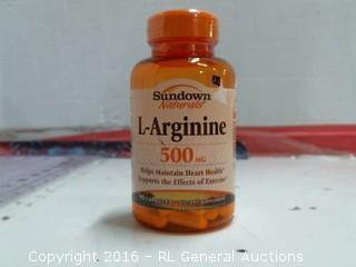 L Arginine