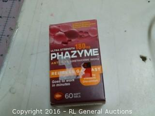 Phazyme