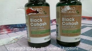 Black Cohost