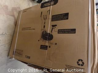 Pro Gear 400SL 2 Dual Trainer Elliptical Package Damaged New in Box
