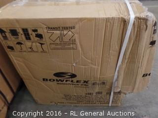 Bowflex SelectTech 552 Dumbbells Package Damage New in Box