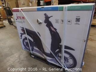 Jetson Electric Bike Package damaged New In Box