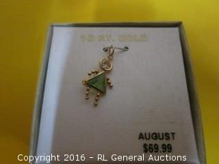 August Charm MSRP $69.99