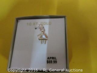 April charm MSRP $69.99
