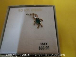 May Charm MSRP $69.99