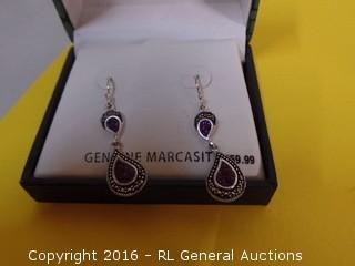 Earrings MSRP $59099