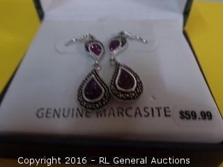 Earrings MSRP $59.99
