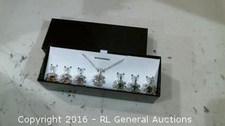 Boxed Jewelry Set