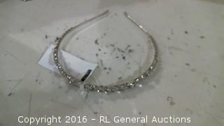 Headband- Missing Jewels