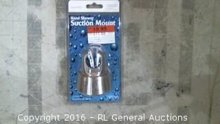 Suction MOunt