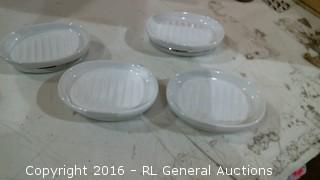 hSoap dishes