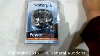 Waterpik Power Spray