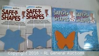 Safe T Shapes