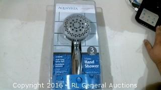 Aqua Vista Hand Shower