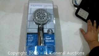 Aqua Vista Hand Shower