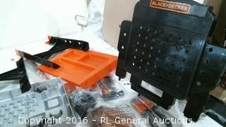 Black & decker toy