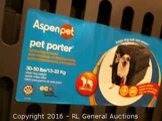 Pet Porter