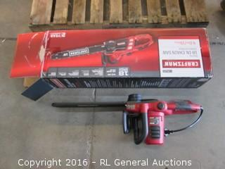 Craftsman Electric Chain Saw