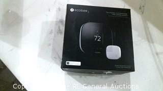 ecobee3 Smarter wi fi thermostat
