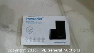 Power Add Mobile Power