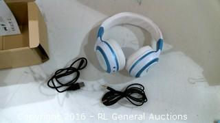 ZeaLot Headphones