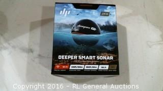 Deeper Smart Sonar