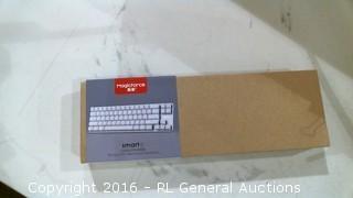 Mini Mechanical Keyboard