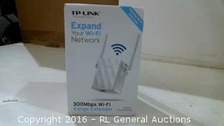 TP Link Expand your WiFi Network