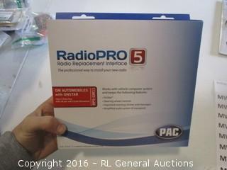 Radio Pro 3