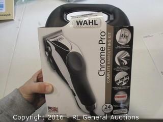 Wahl Haircutting kit