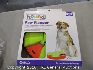 Paw Flapper