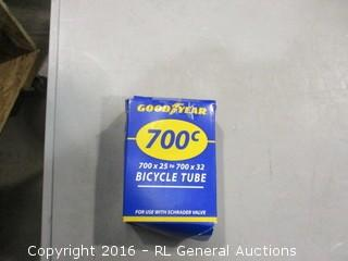 Bicycle Tube