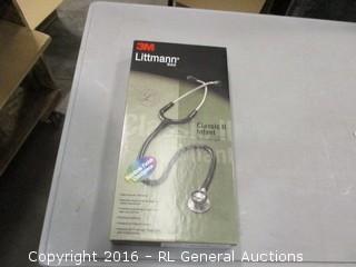 Infant Stethoscope