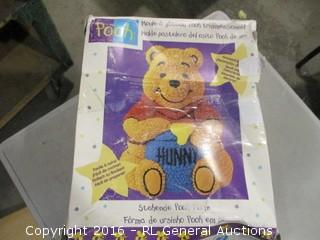 Winnie Pooh Cake Pan