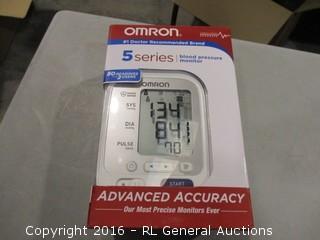 Amron Blood Pressure Monitor