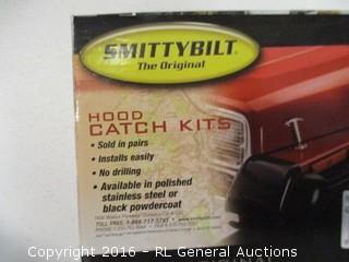Smittybilt Hood Catch Kit