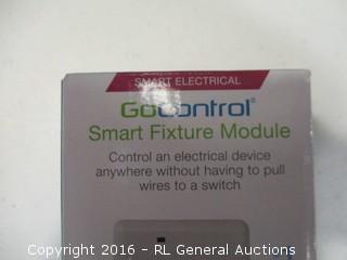 Smart Fixture Module