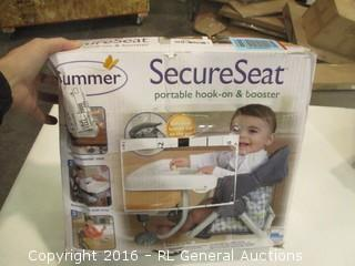 Secure Seat