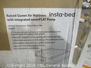Instaa Bed