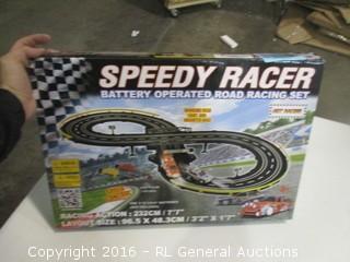 Speedy Racer