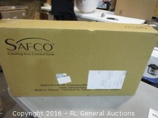 Safco 12 Compartment desktop organizer