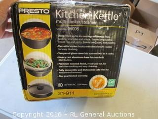 Presto Kitchen Kettle