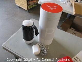 ZIPP Wireless Speaker