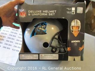 NFL Helmet